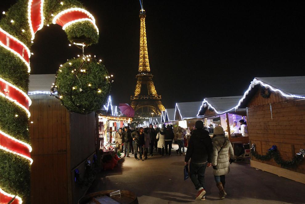 20. Paris, France