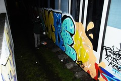 ycre. (ycre) Tags: train icre ycre
