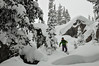 Rogers Pass Backcountry (Patrick.Russell) Tags: winter white ski outdoors nikon colorado skiing boulder co backcountry telemark rogerspass d300 jamespeakwilderness boulderbackcountry