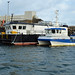 Feed Barge Refit