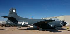 124629 Douglas F-10 Skynight (eLaReF) Tags: museum f10 douglas skynight 124629