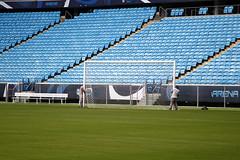 Treino Gremio (Grmio Oficial) Tags: brasil portoalegre estadio esporte riograndedosul futebol equipe gremio gauchao esportedeacao temporada2015