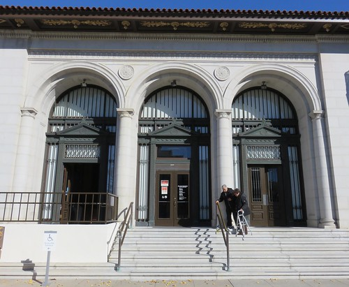 Flickriver Photoset California Post Offices By Courthouselover