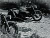 time on three wheels -vintage