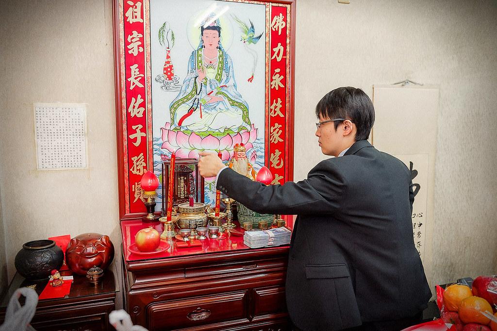 明政&安琳Wedding-084