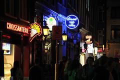 Amsterdam night life (Canadian Pacific) Tags: life city holland netherlands dutch amsterdam night photo shot image centre north nederland center 16 noord oudebrugsteeg koninklijkdernederlanden aimg1641