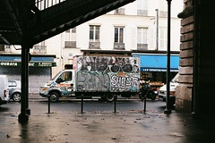 horf - tran - sheat (lepublicnme) Tags: france film argentine up analog truck graffiti december fuji fujifilm pushed pal tran 2014 c200 tpk sheat horf horfe horph horphe palcrew
