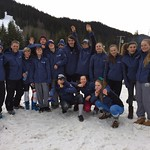 CWG Team BC Group Blues
