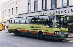 London&Country-TPL89-B289KPF-Brighton-240695a (Michael Wadman) Tags: brighton londoncountry leylandtiger londoncountrybusservices lcbs b289kpf tpl89