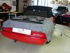 Alfa Romeo Spider Fastback 1971-1994 Montage