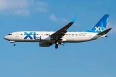 D-AXLE - XL Airways Germany - Boeing 737-800 (5B-DUS) Tags: plane germany airplane airport aircraft aviation jet international boeing airways flughafen dusseldorf düsseldorf flugzeug xl spotting 737 b737 planespotting 737800 luftfahrt dus daxle b738 eddl