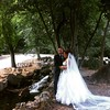 #photooftheday at National Garden, Athens. #photoshooting in Athens, #greece after #weddinginathens. Would you like to have your #weddingingreece? www.weddingingreece.com