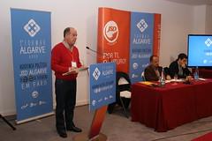 Sessão de Encerramento da I Academia Política da JSD/Algarve