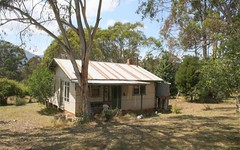 587 KENNEDY'S ROAD, Yaouk NSW