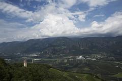 47 (Alessandro Gaziano) Tags: travel italy panorama colors landscape italia foto fotografia alto colori montagna viaggio tirolo adige alessandrogaziano