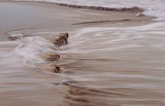 janjuc-beach-sunrise-rocks-2 (Leanne Cole) Tags: motion beach water nikon rocks photographer slow photos parks australia images victoria environment nationalparks fineartphotography janjuc parksvictoria environmentalphotography fineartphotographer nikond800 environmentalphotographer leannecole leannecolephotography