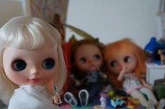 Blythe A Day 15 March 2015 -  Ides of March