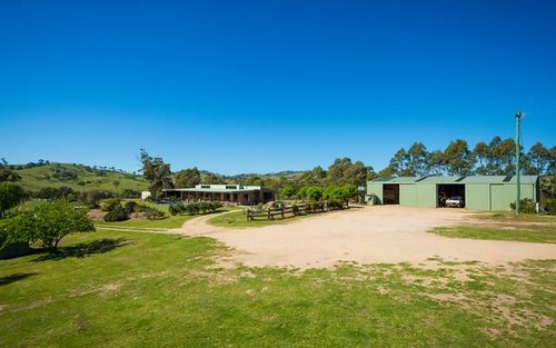 88 Desert Creek Road, Bega NSW