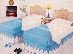 Lady Peperell 1958 (moogirl2) Tags: vintage retro 1958 50s 50sstyle vintageads theamericanhomemagazine 50samerica ladypeperell