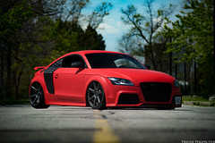 Nick-9 (ignantt) Tags: audi tt rs ttrs low lowered airlift airsuspension vossen vossens wheels stance stanced
