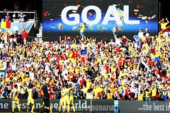Romania vs Switzerland (Kwmrm93) Tags: france sports sport canon football fussball soccer futbol futebol uefa fotball voetbal fodbold calcio deportivo fotboll  deportiva esport fusball  fotbal jalkapallo  nogomet fudbal  euro2016 votebol fodbal