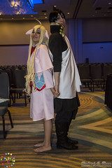 Anime Midwest 2016 - Cosplay Contest (Rick Drew - 23 million views!) Tags: chicago anime colors japanese midwest cosplay contest cartoon culture rosemont il fandom 2016