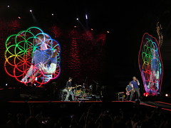 Coldplay - Chris Martin, Jonny Buckland, Guy Berryman & Will Champion (Peter Hutchins) Tags: lincolnfinancialfield philadelphia pa a head full dreams tour aheadfullofdreamstour coldplay chris martin jonny buckland guy berryman will champion chrismartin jonnybuckland guyberryman willchampion