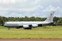 Boeing KC-135R Stratotanker Turkish Air Force (Keith B Pics) Tags: boeing turk fairford hava riat kc135r stratotanker turkishairforce asenalar egva kuvvetleri 623563 keithbpics