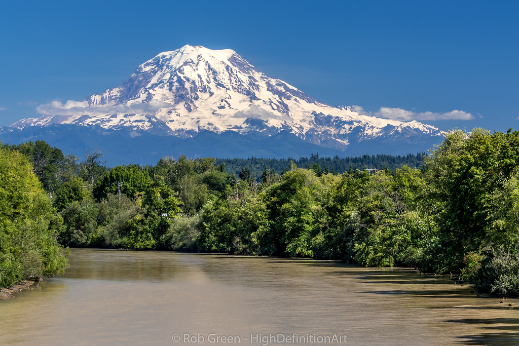 The World's Best Photos of puyallup and river - Flickr Hive Mind