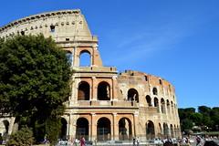 Roma (Mercedesdiaz) Tags: roma rome italy italia coliseo colisseum colosseo