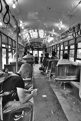 Canon213073 (godrudy6661) Tags: neworleans hdr streetcar uptown stcharlesave darktable