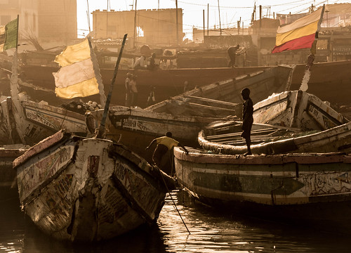 Quartier des Pêcheurs