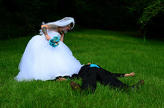 The Wedding of Crystal and Chris (Studio d'Xavier) Tags: twistedink wedding bride groom