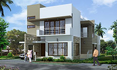 Villa Township (yogeshgiram) Tags: villa projects inbangalore