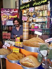 Bazar_in_Imam Square_Esfahan_Iran (Sasha India) Tags: iran irn esfahan isfahan bazar bazaar market travel journey