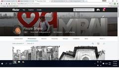 Verizon to Own Flickr via $4.8B Yahoo Acquisition (firoze shakir photographerno1) Tags: flickr verizon tomarmstrongaol marissamayer yahoo flickrusers whatnext 48billion firozeshakir