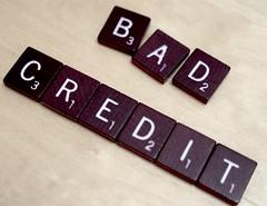 Bad credit (mohammadnelson) Tags: badcredit credits poorcredit loans
