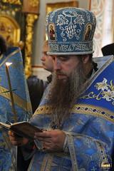"""Commemoration Day of the Smolensk Icon of the Mother of God """"Hodegetria"""" / Праздник иконы Пресвятой Богородицы Смоленской Одигитрии (35)"""