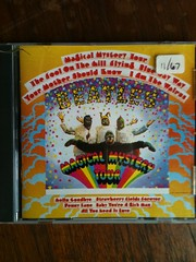 Magical Mystery Tour by The Beatles (People, Places & Things) Tags: music cds thebeatles