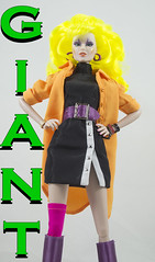 (CptSpeedy) Tags: jem holograms misfits stingers stormer roxy jetta integrity fashion doll cartoon animated 1980s 80s music punk rock band hasbro sony