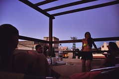 (Laura Marchini) Tags: summer journey friends trip life photography photo picture pic nikon nikond90 digital sun sunny sunset sky skyline girl boy drink night colours hotcolours immagine dream freedom fresh dreamer human