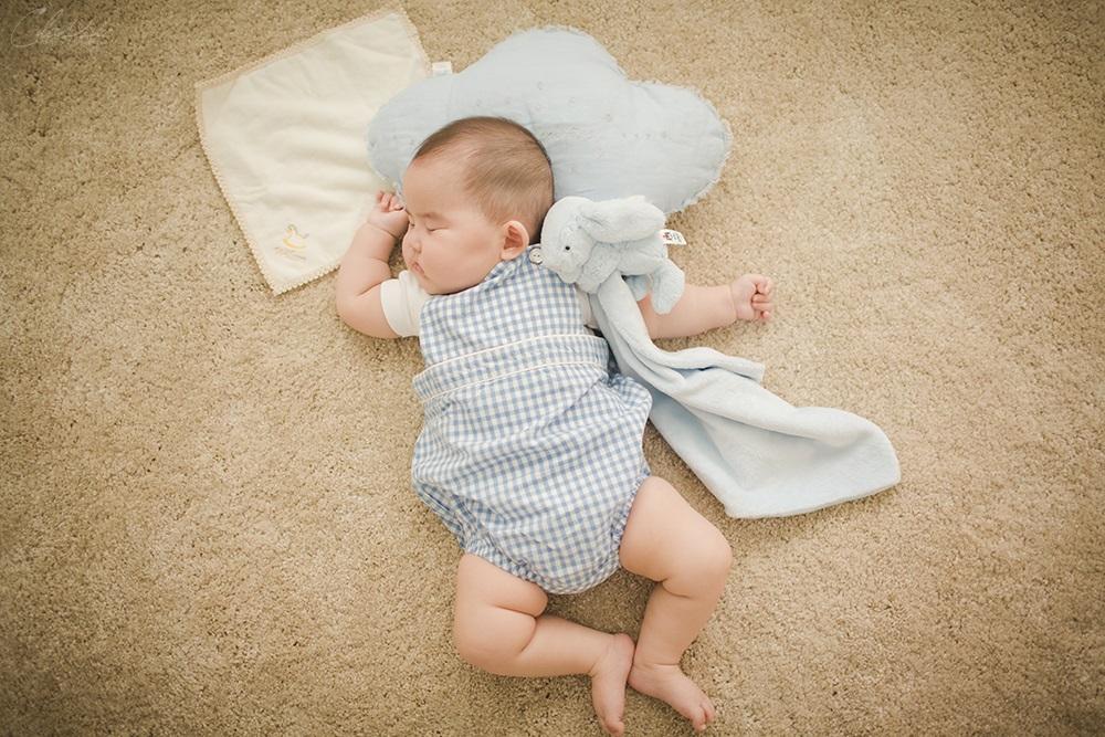 newborn新生兒寫真