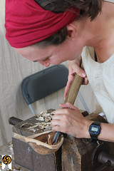 IMG_0482 (zedoutdoors) Tags: spoon carving woodwork spoonfest carve