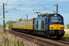68005(68018 on rear) (sportpix99) Tags: sat