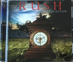 Compact Disc / Music CD - Time Stand Still : The Collection - Rush (firehouse.ie) Tags: heavy prog currentlistening nowplaying front rockgroup groups group bands band guitar timestandsstill artwork art cover digital recording lp elpee discs disc compact cds cd albums album canadian canada classicrock heavyrock hardrock roll rock classic rush playingnow