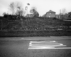 SLOW - Blaydon (Richard James Palmer) Tags: mamiya7ii mamiya 7ii 80mm ilford hp5 ilfordmicrophen microphen ishootfilm shoot film iso 400 iso400 ilfordhp5 f4 newcastle northeast north east street photography landscape black white rangefinder medium format 120 filmisnotdead analogue documentary epsonperfectionv700 epson v700 1125 landscapes newcastleupontyne upon tyne tyneandwear northern uk england urban melancholy art fineart new overcast isolated walkabout 2016 gritty gloomy trapped blackandwhite monochrome