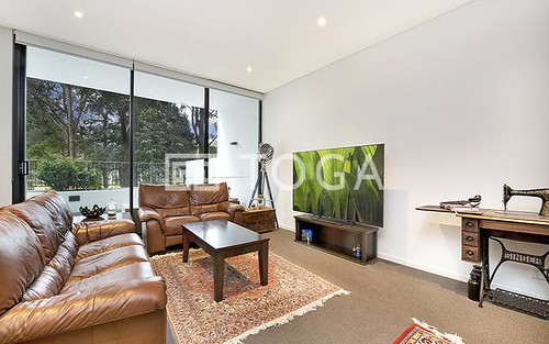 5/6 Saunders Cl, Macquarie Park NSW 2113