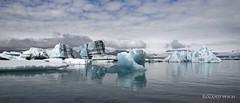 Jkulsrln (Rolandito.) Tags: jkulsrln glacier lagoon iceland island icebergs eisberge ice