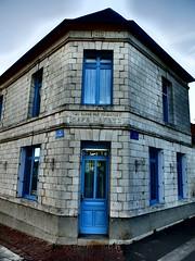 Mont St-Eloi, 62, 25/09/16 (beatlinemusic) Tags: mont saint eloi 62 abbaye facade abbey france north nord ww2 remains pictures photographs amazing beautiful landscape religion