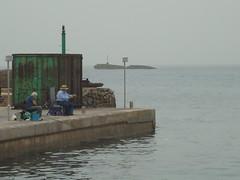 DSC02186 (warrior) Tags: pescadores cabodepalos lamangadelmarmenor murcia espaa playa